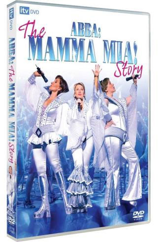 ABBA: The MAMMA MIA! Story