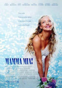 MAMMA MIA! THE MOVIE - USA