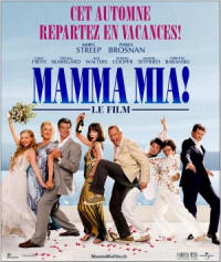 MAMMA MIA! Le Film - Switzerland