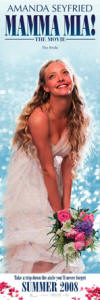 Amanda Seyfried - MAMMA MIA! THE MOVIE