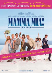 MAMMA MIA! DER FILM - Germany